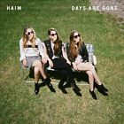 Days Are Gone by HAIM (US) (CD, Sep-2013, 2 Discs, Polydor)