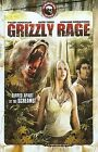 Grizzly Rage (DVD, 2008)