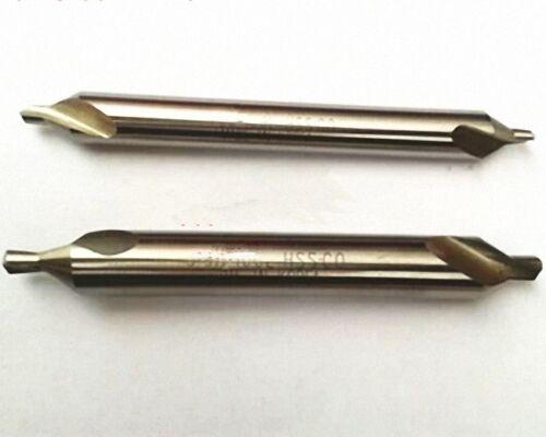 Select the Size 0.5mm 0.7mm 1.0mm 1.25mm 1.5mm 2.0mm HSS Center A type 60 Deg