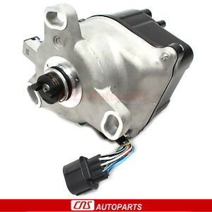New Ignition Distributor For 1997-1998 Honda Cr-v 2.0l Jdm Engine B20b4 Des Biens De Chaque Description Sont Disponibles
