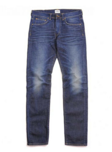 i017217 Compact Lavage Cs L32 Tapered 19 Jeans W36 Edwin 80 Sonic Slim Ed qSS6Aw