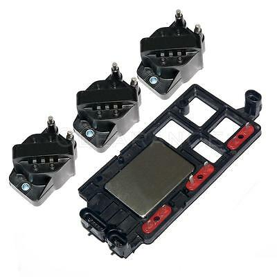 For 1990 GMC S15 l4 2.5 Ignition Control Module