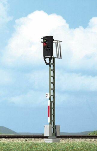 Busch 5802 h0 DEL-SK-Bloc Signal-Neuf