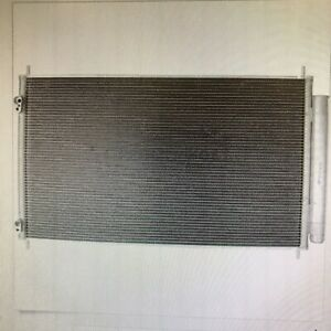 88460-47150 For Toyota Prius A//C Condenser 2010-2015 5MM For TO3030316