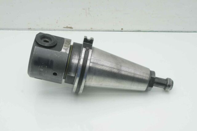 DEVLIEG MICROBORE GAH 10 062 Gear Adjust Boring Head with 1 1//4 Shank Tooling