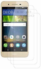 3x Displayschutzfolie huawai Schutz Folien Schutzfolien für Huawei GR3