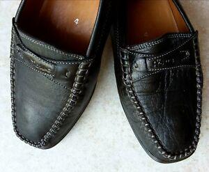 wholesale dealer b314d fd9e4 Details zu Schuhe, Damenschuhe, Echtleder, Sioux, Mokassin, Slipper