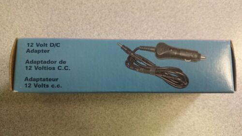 V2 Maglite ARXX205 MAG Chargeur 12 V DC cordon avec adaptateur allume-cigare