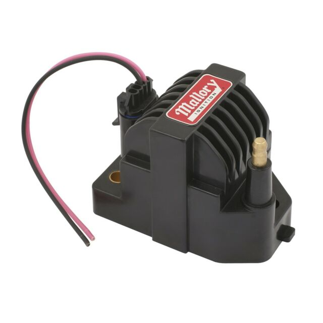 Mallory 140051 Ignition Coil DEAL DEAL DEAL!!