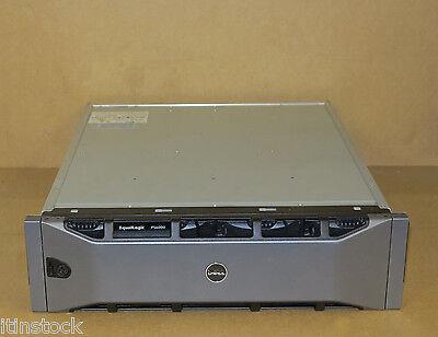 Dell Equallogic Ps6000xv San Iscsi Virtualizzati Storage Array UnitÀ 2.3 Tb 15k- Elegante Nell'Odore
