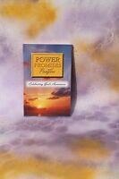 Power Promises And Prayers: Celebrating God's Answers