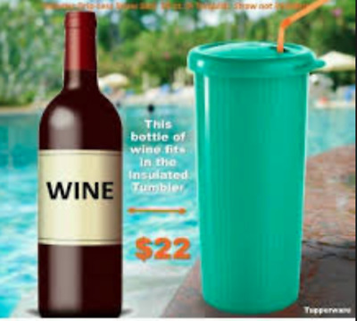 New Tupperware for Less