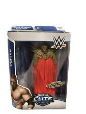 WWE Mattel Elite Wrestling Figure Accessory Armor