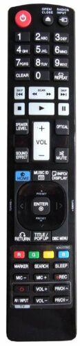 Ersatz Fernbedienung für LG HX906CBHX906PAHX906SBHX906TA