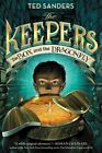 The Keepers: The Box and the Dragonfly by Ted Sanders (Paperback / softback, 2016)