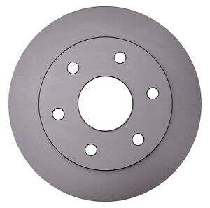 Disc-Brake-Rotor-Coated-Front-ACDelco-Advantage-18A925AC