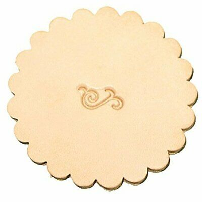 Craftool Tandy 6701003 Decorate O57 Decorative Border Leather Stamp