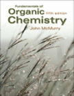 Fundamentals of Organic Chemistry by John E. McMurry (Paperback, 2002)