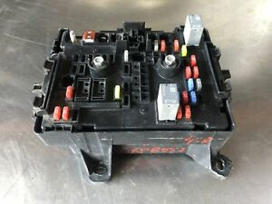 image is loading 13-14-15-chevy-express-van-fuse-box-