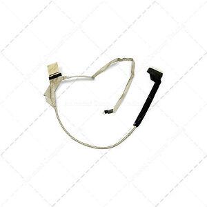 Cable De Video Flex Para Toshiba Satellite A500 With Camera Connector 8vqknqbp-07232325-415092586