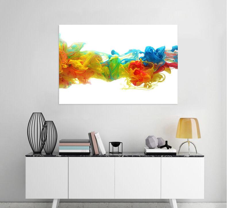 3D Farbe 63 Fototapeten Wandbild  BildTapete Familie AJSTORE DE