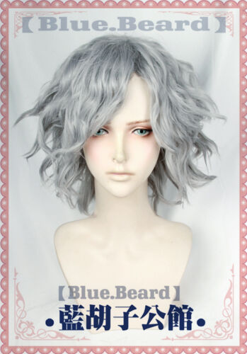 FGO Fate//Grand Order Avenger Edmond Dantès Dantes The Count of Monte Cristo Wig