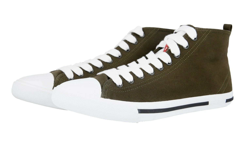 shoes PRADA LUXUEUX 4T2583 MIMETICO NOUVEAUX 8 42 42,5
