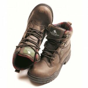Mountain-Horse-Women-039-s-Mountain-Rider-Classic-Boot-Riding-and-Stable-Sole-Padded