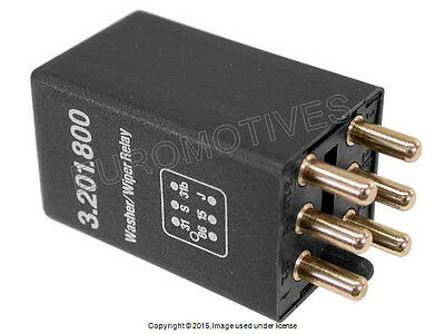 intermittent wiper 0008210863 Mercedes R107 560SL 380SL relay