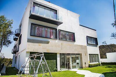 Elegante y Moderna casa en Club de Golf Valle Escondido Atizapan de Zaragoza