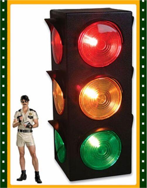 Traffic Light For Sale >> New Large Blinking 3 Sided Traffic Light Signal Lamp