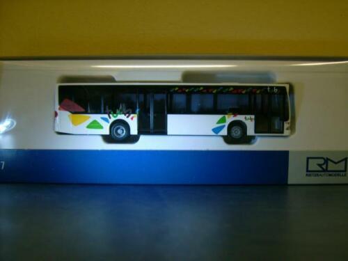 Rietze autobús urbano Citaro MB o 530 euros Bar-le-Duc Tub