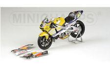 Minichamps 1/12 Honda NSR 500 Valentino Rossi 2001