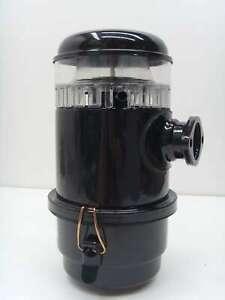 Filtro aria completo motore diesel LOMBARDINI 530 532 533 6LD360 3700.111