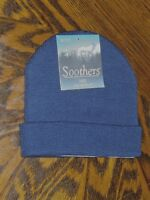 Boys Blue Boy's Scull Hat Skull Head Cap Kids Child Beanie Sock Cmy Other Items