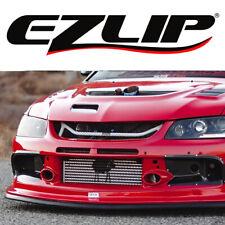 Ez Lip Universal Spoiler Body Kit Splitter Protector For Lancer Evolution Evo Fits 2008 Mitsubishi Lancer