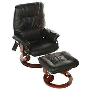 Napoli-Leather-swivel-recliner-chair-with-10-point-massage-and-heat-functions