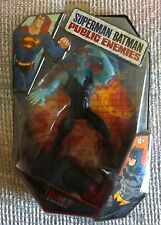 DC COMICS BATMAN SUPERMAN PUBLIC ENEMIES ICICLE MOC