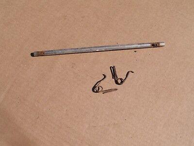 2002 Craftsman 8.5 Hp Chipper Swivel Pin