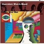 No Way Out von The Chocolate Watchband (2012)