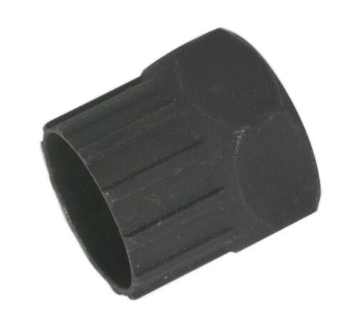 Bike rear cassette cog remover. Cycle repair tool. Shimano  HyperGlide® socket.