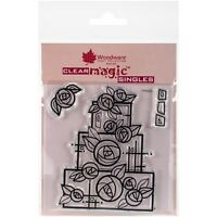 Woodware Craft Collection Woodware Clear Stamps - 535520 on sale