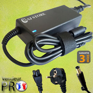 19V-4-74A-90W-ALIMENTATION-Chargeur-Pour-HP-COMPAQ-7-4mm-x-5-0mm