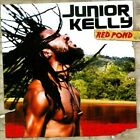 Red Pond by Junior Kelly (CD, Apr-2010, VP Records)
