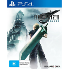 Final Fantasy VII: Remake (Sony PlayStation 4, 2020)