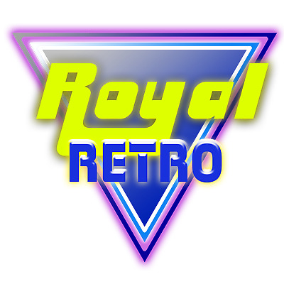 Royal Retro01