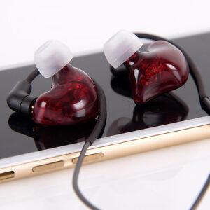 Dynamic in-ear Monitor, Wired IEM, Elegant Burgundy, Pai DR1