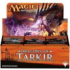 Dragons of Tarkir Booster Box - Magic the Gathering Sealed MTG