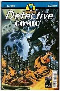 Detective-Comics-1000-DC-COMICS-1930s-Variant-Steve-Rude-2019-BATMAN