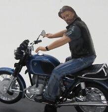 Personaggio (MOTORAD conducente Ace) 1:18 American Diorama